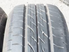 Bridgestone. летние, 2015 год, б/у, износ 10%