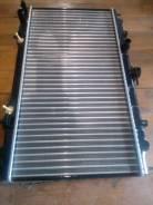 Радиатор охлаждения двигателя. Nissan: Bluebird, Wingroad, Bluebird Sylphy, Sylphy, Sunny, Primera, Almera QG18DD, QG13DE, QG15DE, YD22DD, SR16VE, YD2...