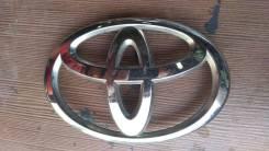 Эмблема. Toyota RAV4, ALA40, ALA49, ASA42, ASA44, ZSA42, ZSA44, ASA42W Toyota Land Cruiser Prado, GDJ150, GDJ150L, GDJ150W, GDJ151W, GRJ150, GRJ150L...