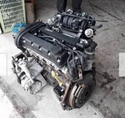 Двигатель f16D3, Контрактный, пробег 23000