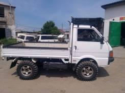 Nissan Vanette. Продам грузовик , 2 200куб. см., 1 000кг., 4x4