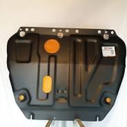Защита картера и КПП на Ford Grand C-Max с 2011г. в.