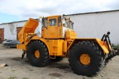 Кировец К-701, 2021