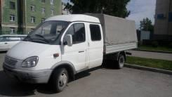 ГАЗ ГАЗель Фермер. Продается Газель Фермер, 2 400куб. см., 1 500кг., 4x2