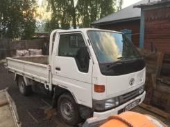 Toyota Dyna. Продам грузовик Toyota DYNA, 2 800куб. см., 1 250кг., 4x2