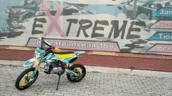 Regulmoto PIT-Bike 125cc, 2020