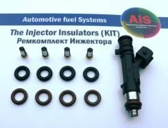 Ремкомплект на 4 инжектора = Bosch 0280158502, 0280158207, 0280158181,