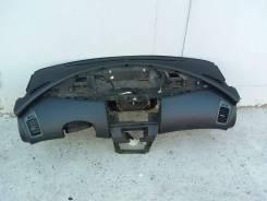 Панель приборов. Nissan Primera