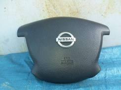 Панель рулевой колонки. Nissan Primera