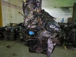 Двигатель в сборе. Nissan: Wingroad, Bluebird, Primera Camino, Bluebird Sylphy, Expert, Tino, Sentra, Avenir, AD, Pulsar, Almera Двигатели: QG18DE, QG...