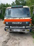 Isuzu Forward, 1995