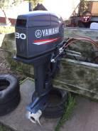 Продам крым с новым мотором Ямаха 30