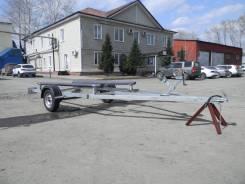 Прицеп для перевозки лодок до 5 метров