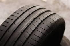 Dunlop Sport Maxx RT2. летние, б/у, износ 10%