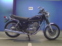 Yamaha SR400, 2011