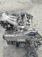 Головка блока цилиндров Toyota Harrier