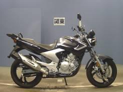 Yamaha YBR 250, 2013