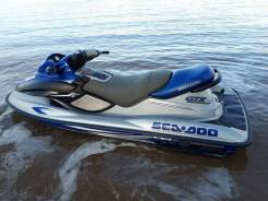 BRP Sea-Doo. 2002 год