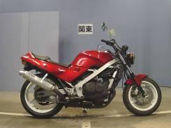 Honda VFR 400, 1992
