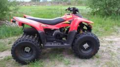 Stels ATV 100RS, 2016