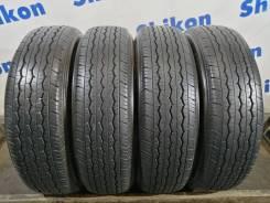 Bridgestone RD613 Steel. Летние, 30%