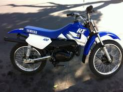 Yamaha RT, 2000