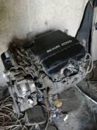 Двигатель Toyota mark2 8000тр