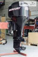 Лодочный мотор Mercuri 60