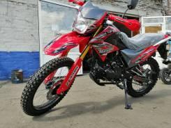 Motoland ST 250 Enduro, 2020