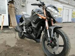 Pegas Triumph 250, 2020