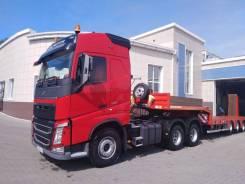 Volvo. Грузовой-тягач седельный FH-Truck 6*4, 13 000куб. см., 70 000кг., 6x4