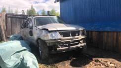 Ford Explorer, 2005
