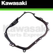 Прокладка под крышку сцепления 11060-1324 Kawasaki KL250, KLX250/300