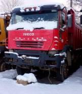 Iveco Trakker. Продам самосвал Ивеко, 6x6. Под заказ