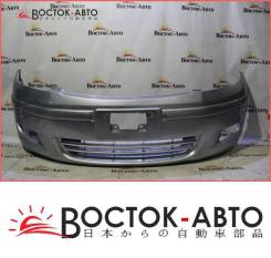 Бампер передний Mitsubishi Colt Z25A 4G15 (MN150521BB)