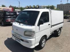 Daihatsu Hijet Truck, 2003