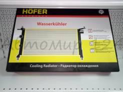 Радиатор охлаждения hofer Гранта 2190 с кондиционером