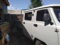 УАЗ-39094 Фермер. Продам уаз фермер, 2 890куб. см., 3 050кг., 4x4
