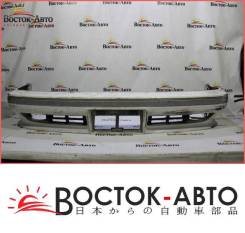 Бампер передний Toyota Mark II GX81 1GFE (521192257043)