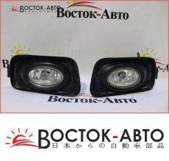 Фара противотуманная Honda Accord ABA-CL7 K20A (33901-SAA-003,33951-SAA-003, 33902-SEA-J01,33952-SEA-J01)