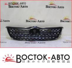 Решетка радиатора Toyota Corolla NZE121 1NZFE (5311113200,5311113230C1)