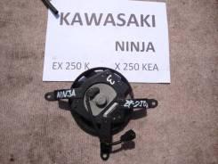 Вентилятор радиатора KAWASAKI ninja [44544]