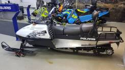Polaris Widetrak 500 LX, 2015