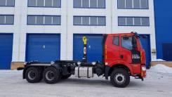 Продается FAW 3250 с мультилифтом HYVA