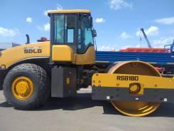SDLG RS8180. Каток , 6 750куб. см.