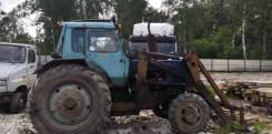 МТЗ 82. Продам трактор , 85 л.с.
