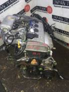 Двигатель 7AFE 54357km С Гарантией до 6 месяцев