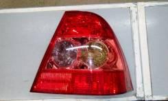 Фонарь задний Toyota Corolla 04-06г Европа