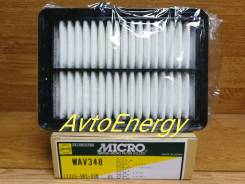 Фильтр воздушный Micro (Japan) A-898 с пропиткой. В наличии !