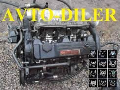 Двигатель в сборе. Opel Vectra, 88